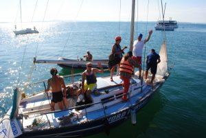 Summer Adventure Retreat (SAR) @ Primorsko Club,  | Bulgaria