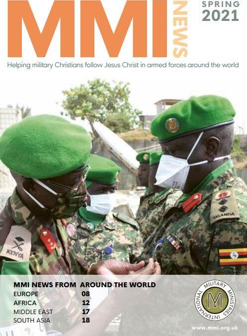 MMI News Spring 2021